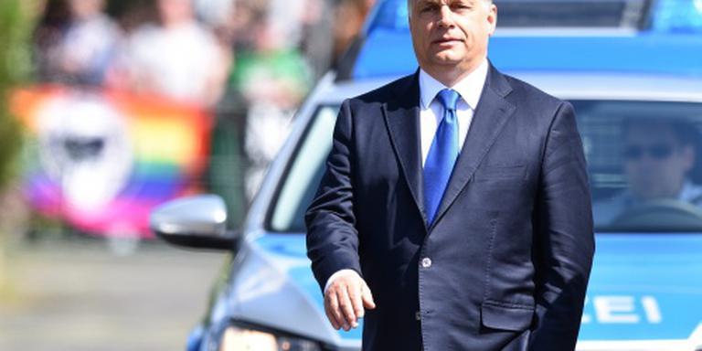 Hongaars referendum over vluchtelingenplan EU