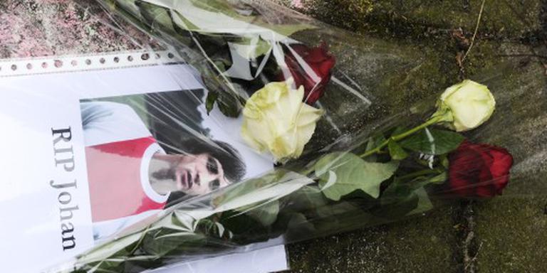 Hele voetbalwereld rouwt om overleden 'genie'