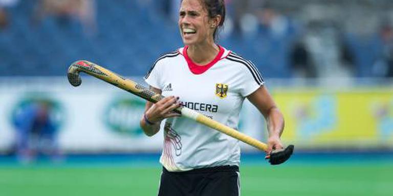 Duitse trainster voor hockeysters Oranje-Rood