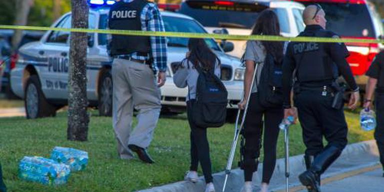 Verdachte bloedbad 'verlegen wapenliefhebber'
