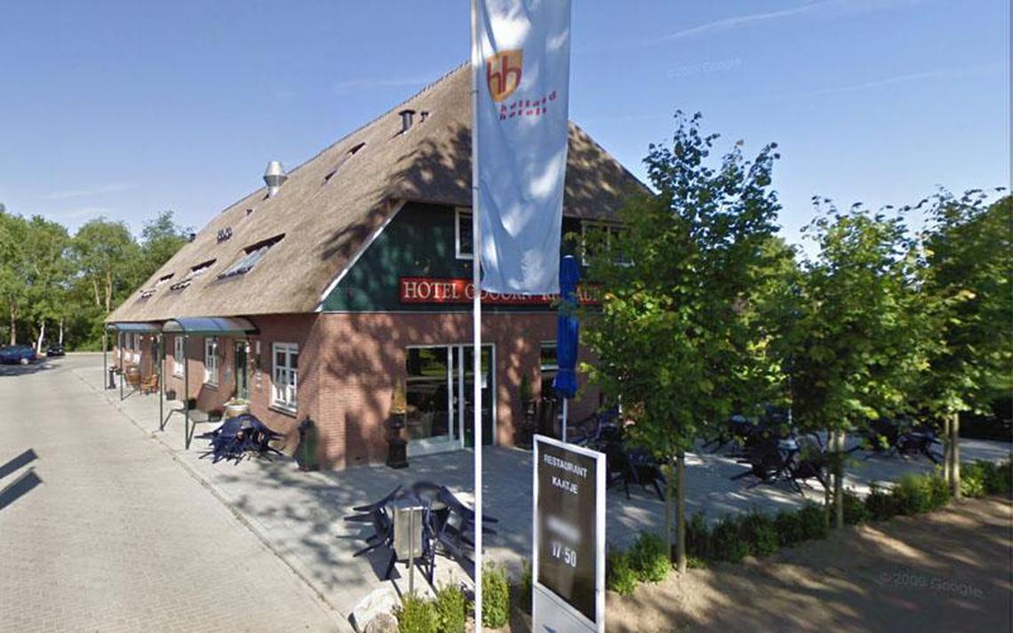 Dagbesteding krijgt ook plek in Hotel Odoorn - Drenthe - DVHN.nl: www.dvhn.nl/drenthe/Dagbesteding-krijgt-ook-plek-in-Hotel-Odoorn...