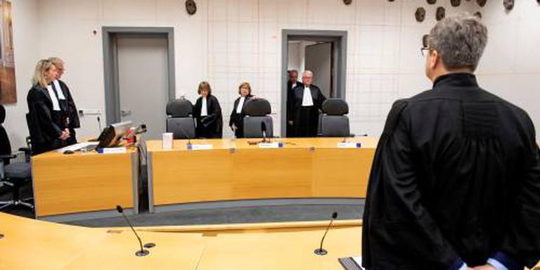 OM: grote kans hoger beroep in zaak-Sharleyne
