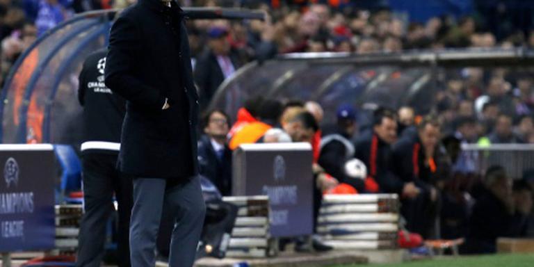 Cocu: gedrag fans past niet bij PSV