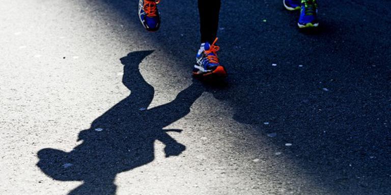 Sumgong beste vrouw in marathon van Londen