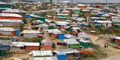 'Nog geen repatriëring Rohingya naar Myanmar'