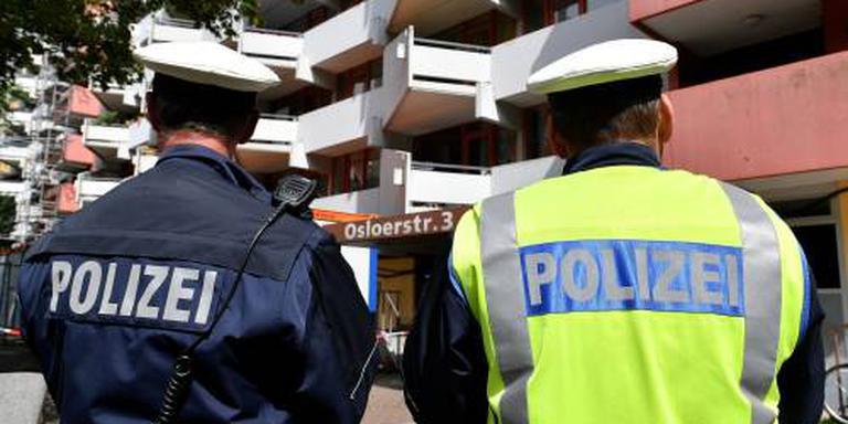 Politie vindt ricine in Keulse flat Tunesiër
