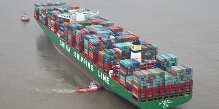 Nederlanders willen Indian Ocean vlot trekken