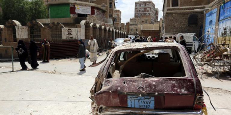3800 doden in Jemen door burgeroorlog