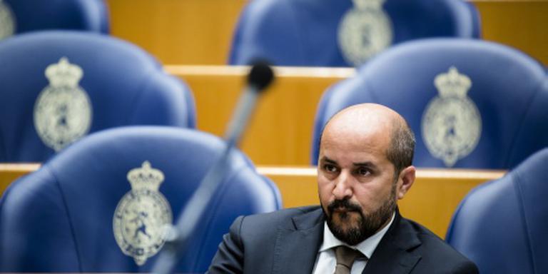 Kamervragen over aanpak discriminatie door OM