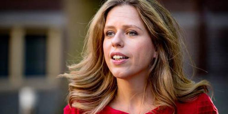Minister waarschuwt Oostvaarders-activisten