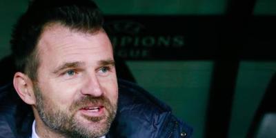 Club Brugge wint van koploper Genk