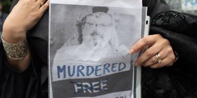 'Lichaamsdelen Khashoggi gevonden'