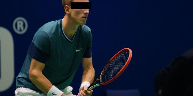 Tenniscoach blijft voorlopig in de cel