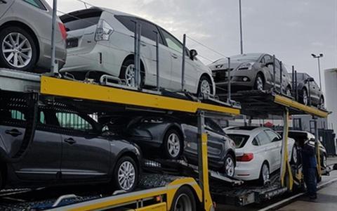 OM: Twee autohandelaren uit Drenthe verkochten auto's aan malafide Libanese autokopers (en dat leverde ze 75 miljoen euro aan cash geld op)
