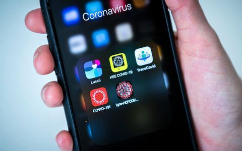 Wat nou app? Tip van Belgische viroloog: schrijf dagelijks in notitieblok op met wie je contact hebt