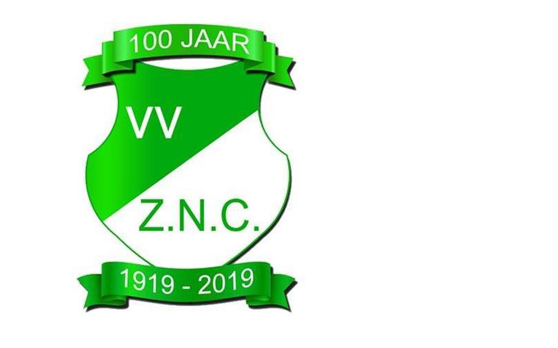 Honderd jaar voetbal in Zuidbroek. ZNC stoomt op richting eeuwfeest - dvhn.nl