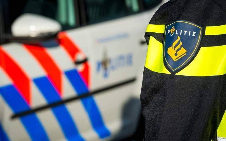 Aanrijding op Maria in Campislaan in Assen ontaardt in mishandeling.