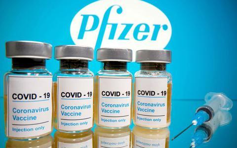 Dit moet je weten over het coronavaccin van Pfizer en BioNTech, dat vandaag waarschijnlijk wordt goedgekeurd door het EMA