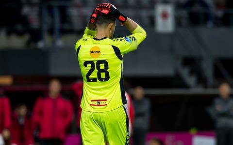 Dit is waarom FC Emmen is gedegradeerd uit de Eredivisie