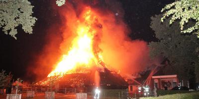 Van maart tot en met juli 2013 vonden acht brandstichtingen plaats in en rond IJhorst.