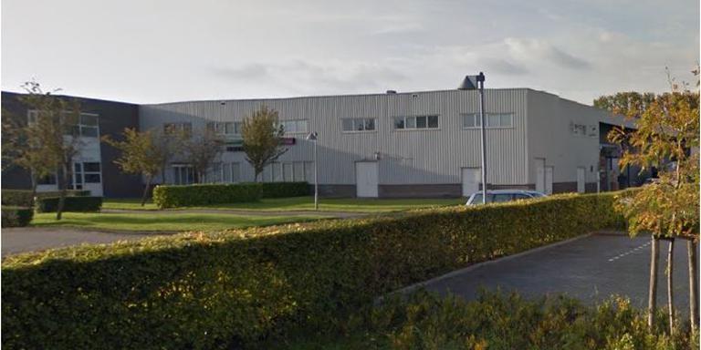 Het pand van Pijper Media in Groningen. FOTO GOOGLE STREETVIEW