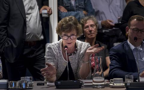Ruim de helft van D66-leden Haren keert partij per 1 januari de rug toe