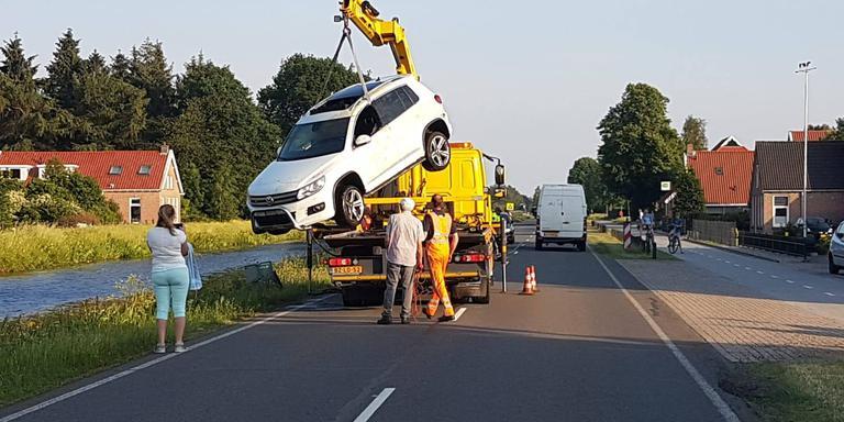 beeld: politie Noord-Drenthe