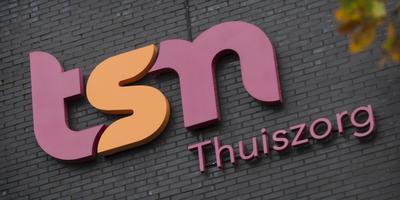 TSN Thuiszorg. Foto archief DvhN