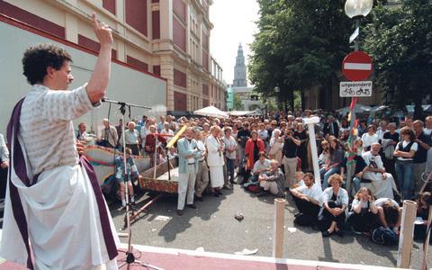 Drie dagen feest voor jubilerend Praedinius in Groningen