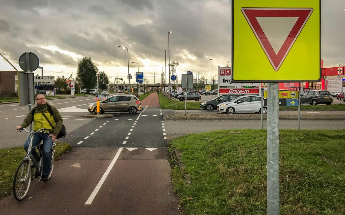 Dertig ongelukken in drie jaar: dit is het gevaarlijkste kruispunt van het land.