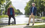 Turftycoons met een warm hart veranderden Drenthe (en nu verschijnt er een boek over hen en hun bedrijf)