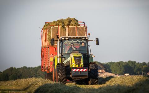 Is het verlagen van onze voedselproductie ongunstig voor het milieu? Moeten we ons zorgen maken als we meer voedsel uit het buitenland halen? Dacht het niet   opinie