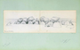 Het hunebed van Alma Tadema