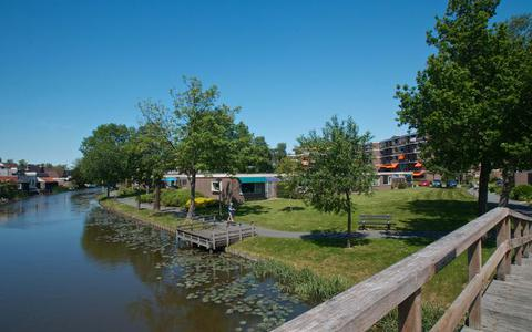 Woonzorg de Paasweide in Appingedam