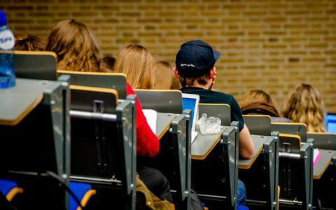 Compenseer Collegegeld NU! Student Jerom Maat uit Groningen komt met actiegroep in opstand: 'Dit studiejaar moet volledig vergoed worden'