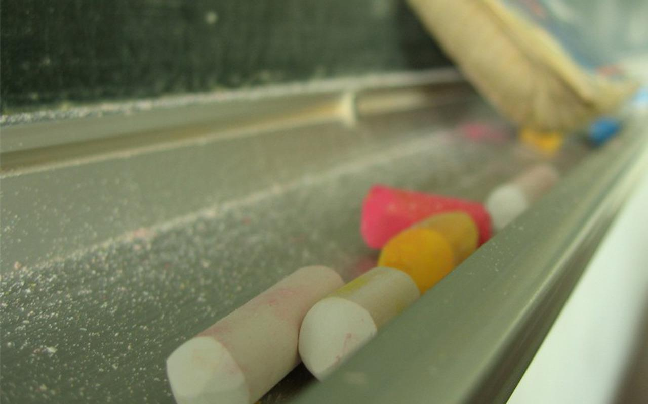 De schoolleiding van obs De Meent verwacht dat het onderwijs in een nieuw gebouw beter uit de verf komt.