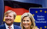Duitsers over het Nederlandse koningshuis: 'Hoe heet zij ook alweer, die blonde uit Argentinië? Zij is leuk'