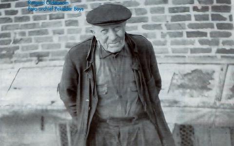 Rutger Oldeboom.