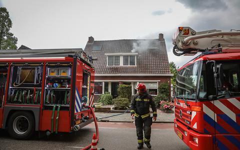 Zorgen over brandweervrijwilligers. Lokale brandweerzorg staat steeds meer onder druk