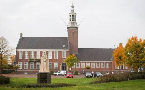 Het was in politiek, financieel en bestuurlijk opzicht een uiterst roerig jaar in Hoogeveen.