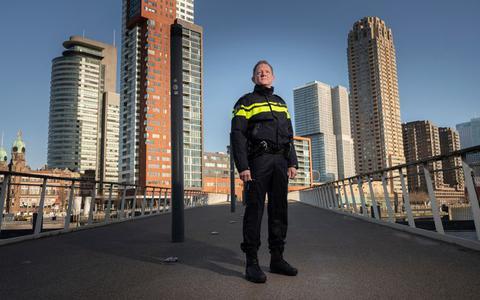 Politiechef: 'Coronacrisis of niet, de drugshandel gaat onverminderd door'