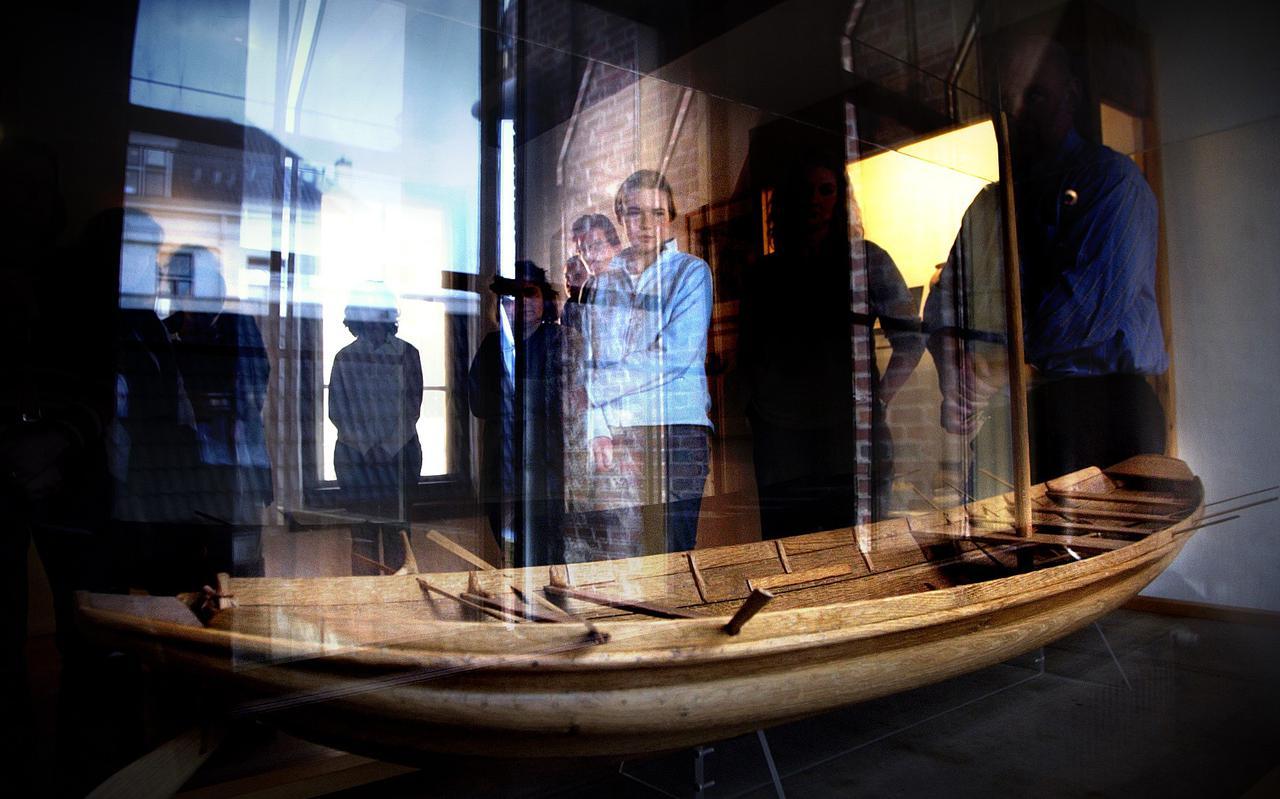 Het scheepvaartmuseum wil straks als Museum aan de A (MadA) een springplank zijn voor zijn bezoekers om ook de rest van de provincie en de Groninger geschiedenis te ontdekken.