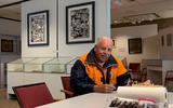 Jan Beugel over Museum van Papierknipkunst: 'Het water staat ons aan de lippen'