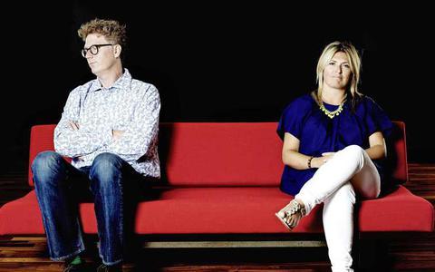 De partner die privé aflost op de hypotheek, kan bij scheiding een mooie klapper maken.