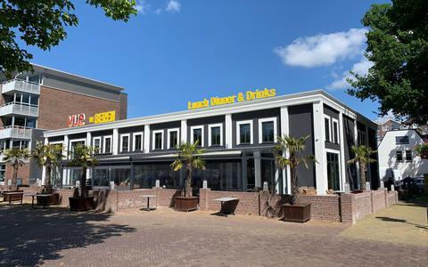 Restaurant De Beren in Hoogeveen mag nog steeds niet open: 'Het stof ligt op de tafels'