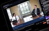 Premier Mark Rutte en minister Hugo de Jonge (Volksgezondheid, Welzijn en Sport) beantwoorden via een livestream op sociale media vragen rondom het coronavirus.