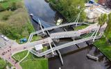 Rijkswaterstaat legt beslag op vrachtschip dat tegen Gerrit Krolbrug in Groningen voer - hoe gaat dit juridisch verder?