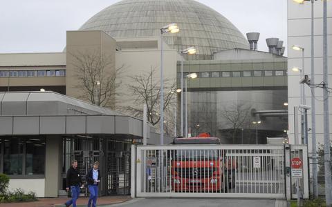 Opluchting bij de buren om kerncentrale-besluit Eemshaven