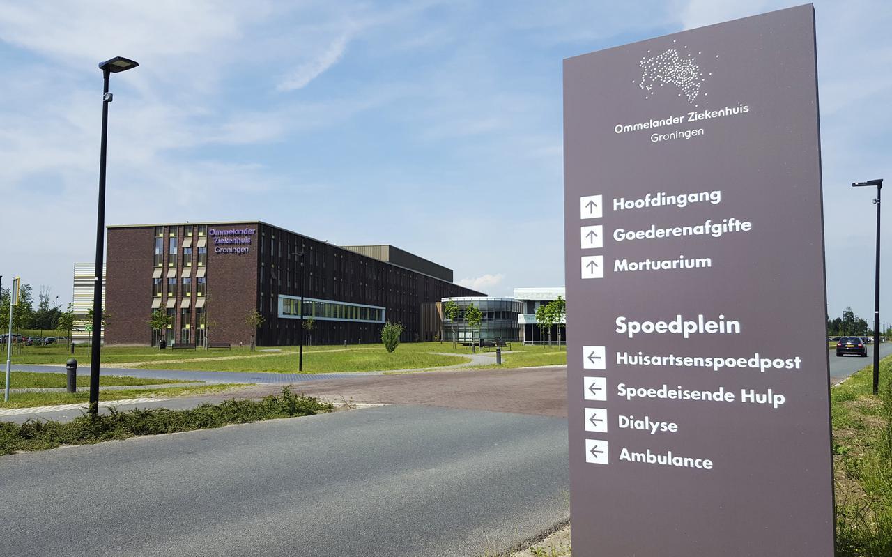 Om er financieel weer bovenop te komen, krijgt het Ommelander Ziekenhuis Groningen (OZG) in Scheemda meer tijd voor de aflossing van zijn lening bij de provincie Groningen.