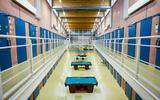 De verspreiding van het coronavirus in de gevangenis van Ter Apel begon met een opstand: 'Nieuwe uitbraak ligt op de loer'
